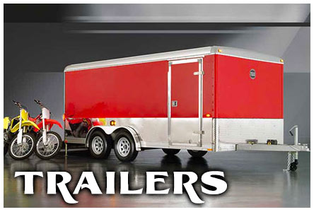 Wells Cargo Trailers For Sale